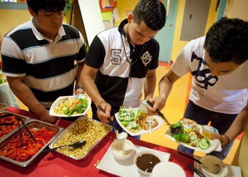 As Coronavirus Closes Schools, USDA Offers Limited Help to Kids Who Rely on School Meals