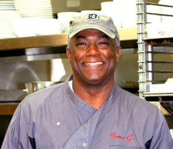 detroit black restaurateur lester gouvia