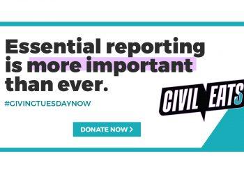 giving newsday header for civil eats