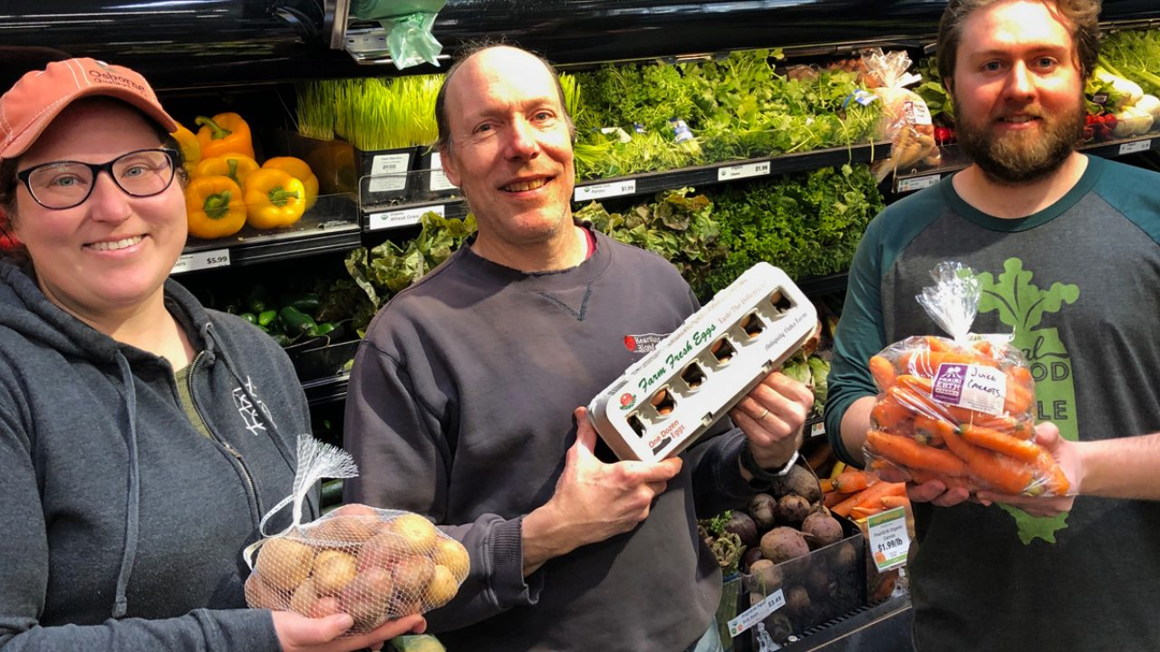 Community Food Co Ops Are Thriving During The Pandemic Civil Eats
