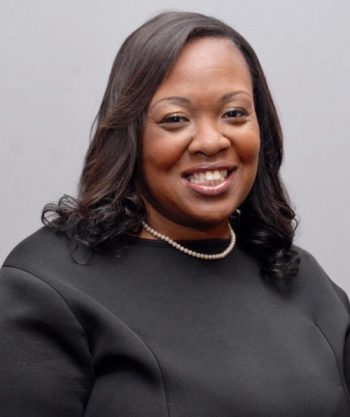 Ohio Representative Juanita Brent