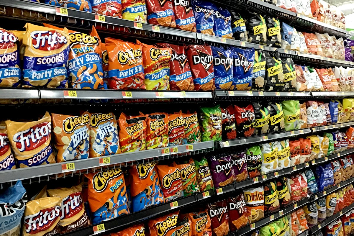 Op-ed: The Rise of Ultra-Processed Foods Is Bad News for Our Health | Civil  Eats
