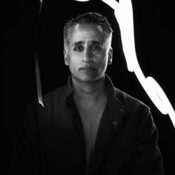 Gather director Sanjay Rawal.
