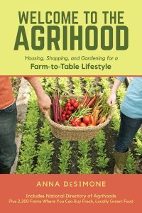 welcome to the agrihood cover
