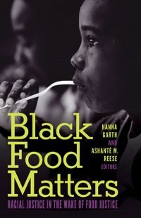 black food matters cover