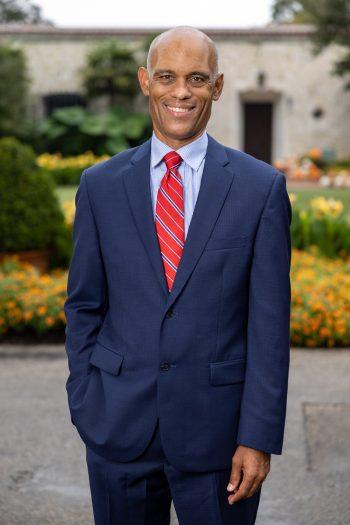 Texas A&M University law professor Thomas Mitchell. Photo courtesy of Thomas Mitchell.