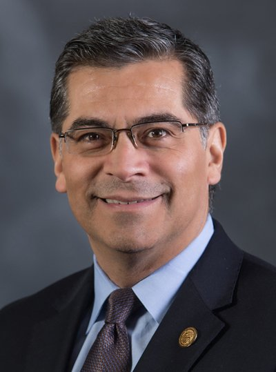 Xavier Becerra (Photo credit: California Office of the Attorney General)