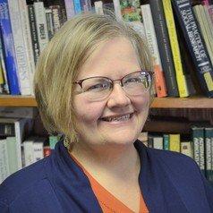 Mary Hendrickson