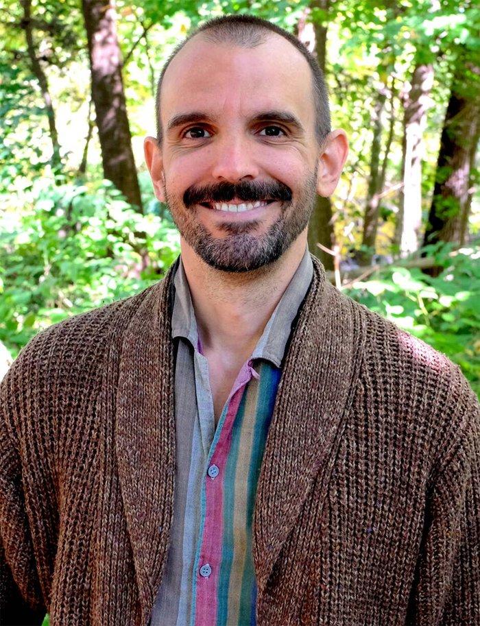 Doug Bierend