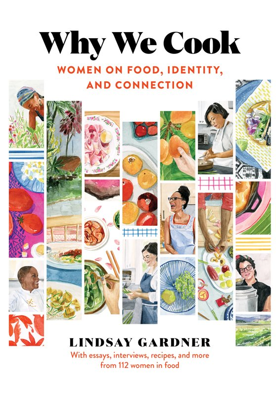 why we cook book cover