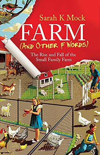 farm and other f words book cover