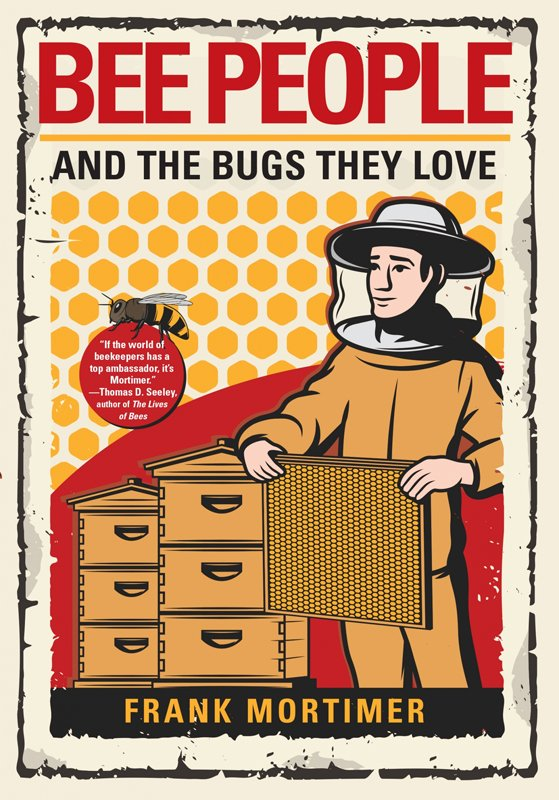 bee people book cover