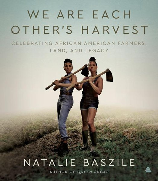 we are each other's harvest book cover